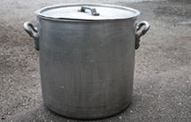 業務用大鍋
